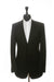 Ermenegildo Zegna Black Mohair Blend Tuxedo Jacket for Luxmrkt.com Menswear Consignment Edmonton