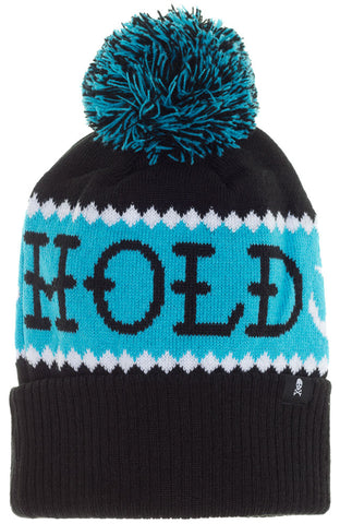 Hold Fast Knit Hat