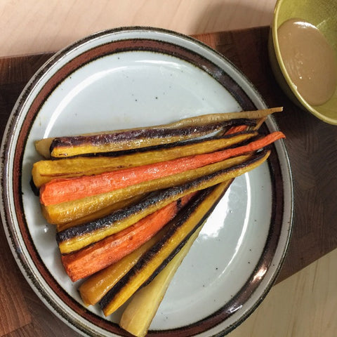 Roasted Carrots, Tahini, Recipes, Healthy Recipes, Fire Cider, Apple Cider Vinegar Tonic, ACV