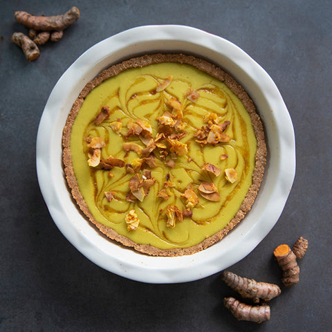Turmeric, Pie, Recipes, Fire Cider, Apple Cider Vinegar Tonic, ACV
