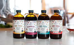 Shire City Herbals Launches Direct-to-Consumer Platform For Fire Cider And Product Expansion