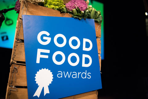 Good Food Awards, Fire Cider, Apple Cider Vinegar Tonic, ACV