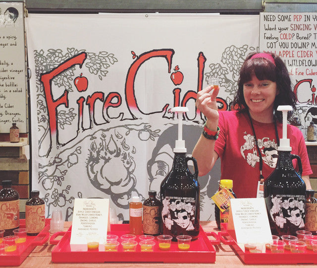 Interested in carrying Fire Cider?