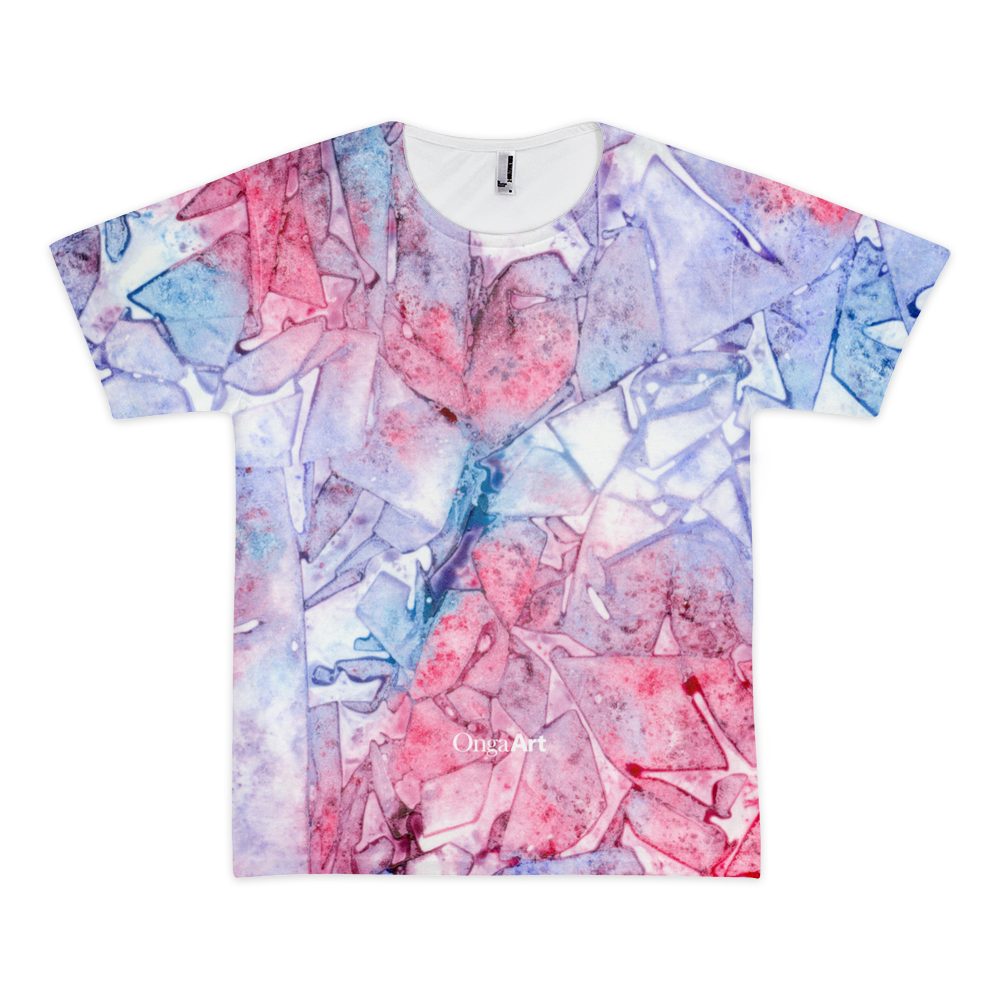 Dana08 All-Over Unisex T-Shirt