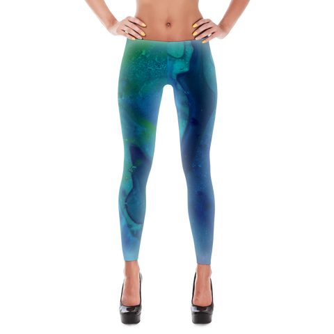 Dana19 Leggings