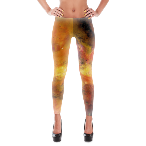 Flow v2.3 Leggings
