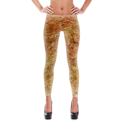 Texture04 Leggings