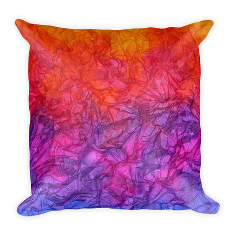 Saraswati Flow Pillow