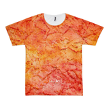 Texture02 All-Over Unisex T-Shirt