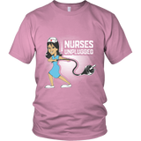 Nurses Unplugged