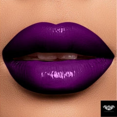 PURPLE LIP GLOSS