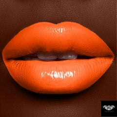 BEST ORANGE LIP GLOSS