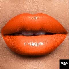 ORANGE LIP GLOSS