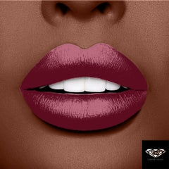 BEST BURGUNDY LIPSTICK