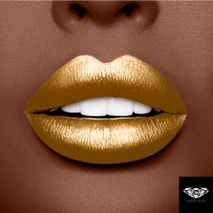 BEST GOLD LIPSTICK