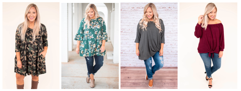 9 Plus Size Date Night Outfits