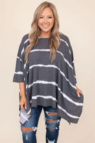 colors in the wind tunic