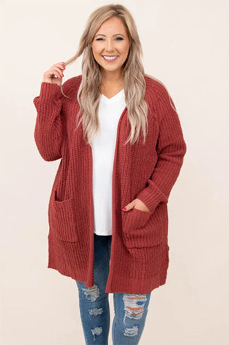 happy as can be cardigan