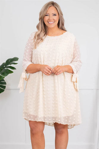 know the ropes dress off white