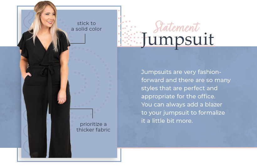 statement jumpsuit graphic