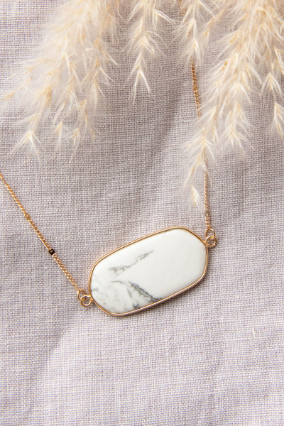 accessory, necklace, drop, white, crystal, stone