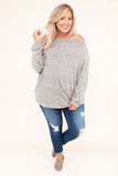 shirt, long sleeve, off the shoulder, sand, solid, loose, flowy, comfy, cozy, fall, winter