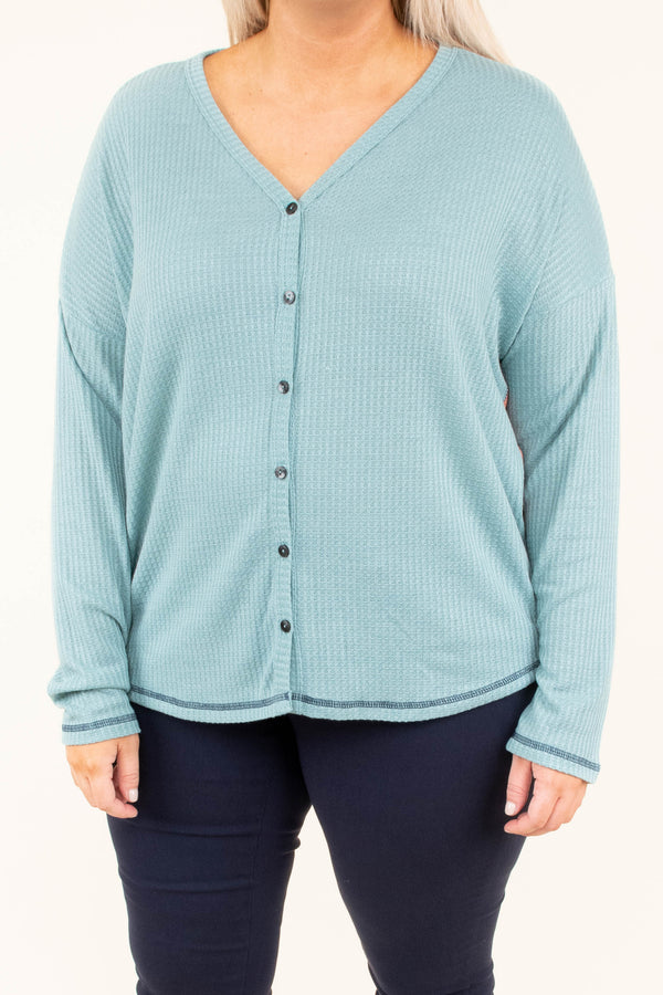 shirt, long sleeve, vneck, button down, ribbed, mint, striped back, purple, peach, brown, black, white, comfy