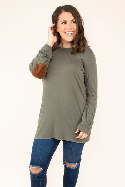 Greatest Of All Time Top, Olive