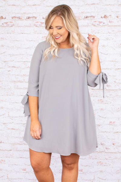 Take On The Night Dress, Silver