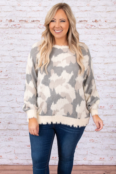 top, sweater, long sleeve, comfy, figure flattering