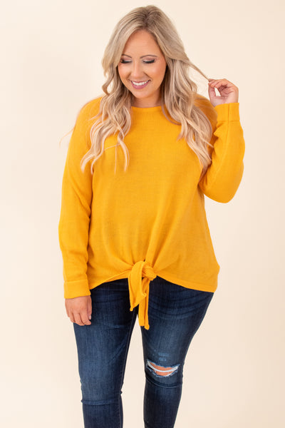 top, casual top, long sleeve, yellow, fall