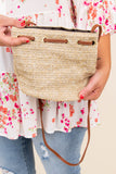 Discover The World Tote Bag, Khaki