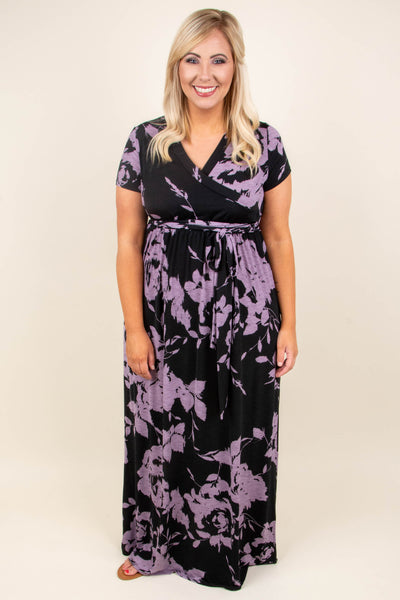 Lust For Life Maxi Dress, Lavender