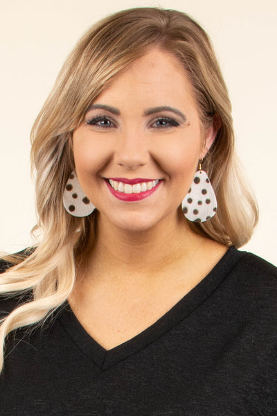 Regan Allison Designs: Having A Field Day Earrings