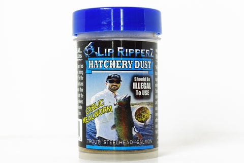 Hatchery Dust 3 Ounce