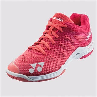POWER CUSHION AERUS 3 WOMENS - RED - skylarsunsports.com
