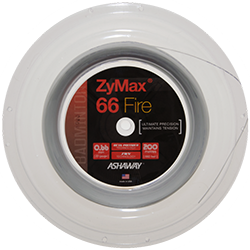 Ashaway ZyMax 66 Fire Badminton String In Reel - skylarsunsports.com