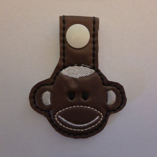 Little Monkey Snap Tab - skylarsunsports.com