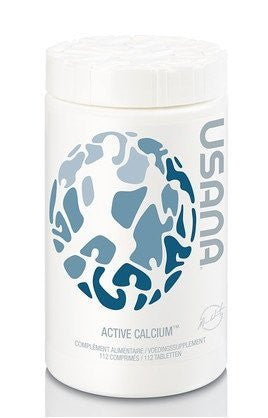 Active Calcium™ - skylarsunsports.com