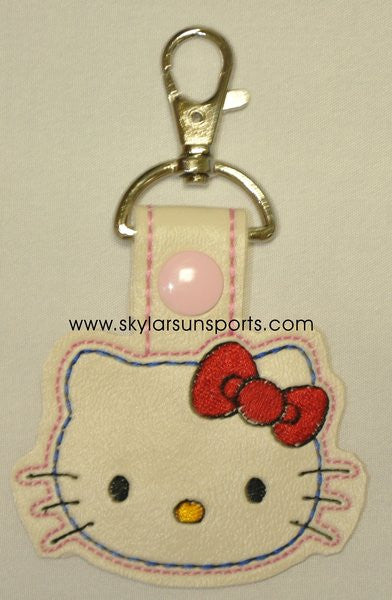 Hello Kitty Snap Tab - skylarsunsports.com