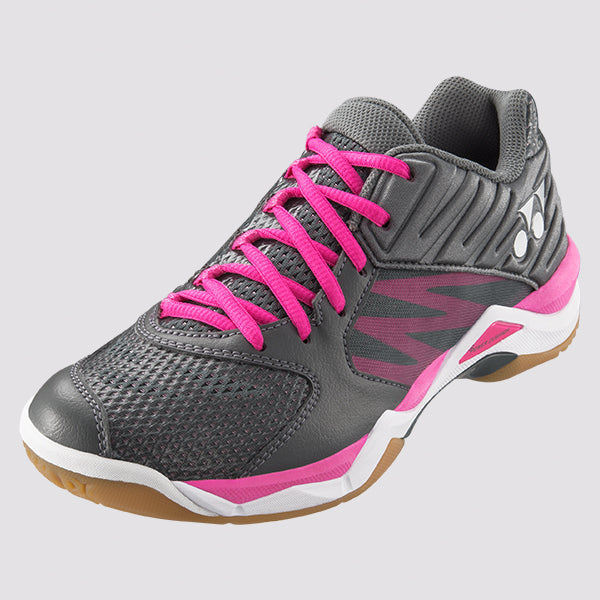 POWER CUSHION COMFORT Z LADIES - Charcoal Gray - skylarsunsports.com