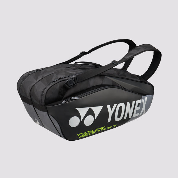BAG9829EX Pro Racquet Bag (9 pack) - skylarsunsports.com