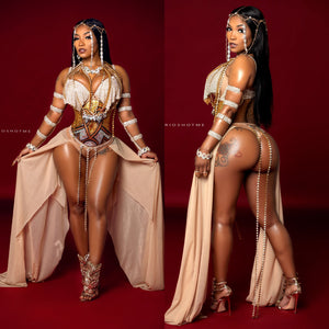 Ms Egyptian Queen