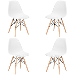 Vortex Side Chair (Set of 4)
