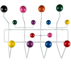 Sphere Coat Rack in MultiColor