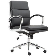 Crestwell Mid Back Office Chair