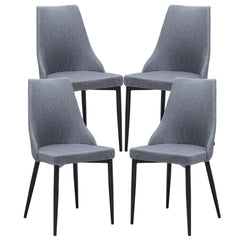 Emberly Dining Chair (Set of 4)
