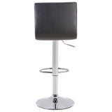 Set of 2 - Roberta Adjustable Barstools