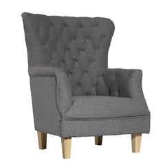 Corvair Highback Accent Chair