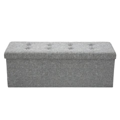 Korman Rectangular Storage Ottoman